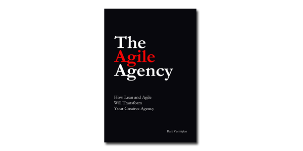 The Agile Agency. How to Write a Book in 2 Months