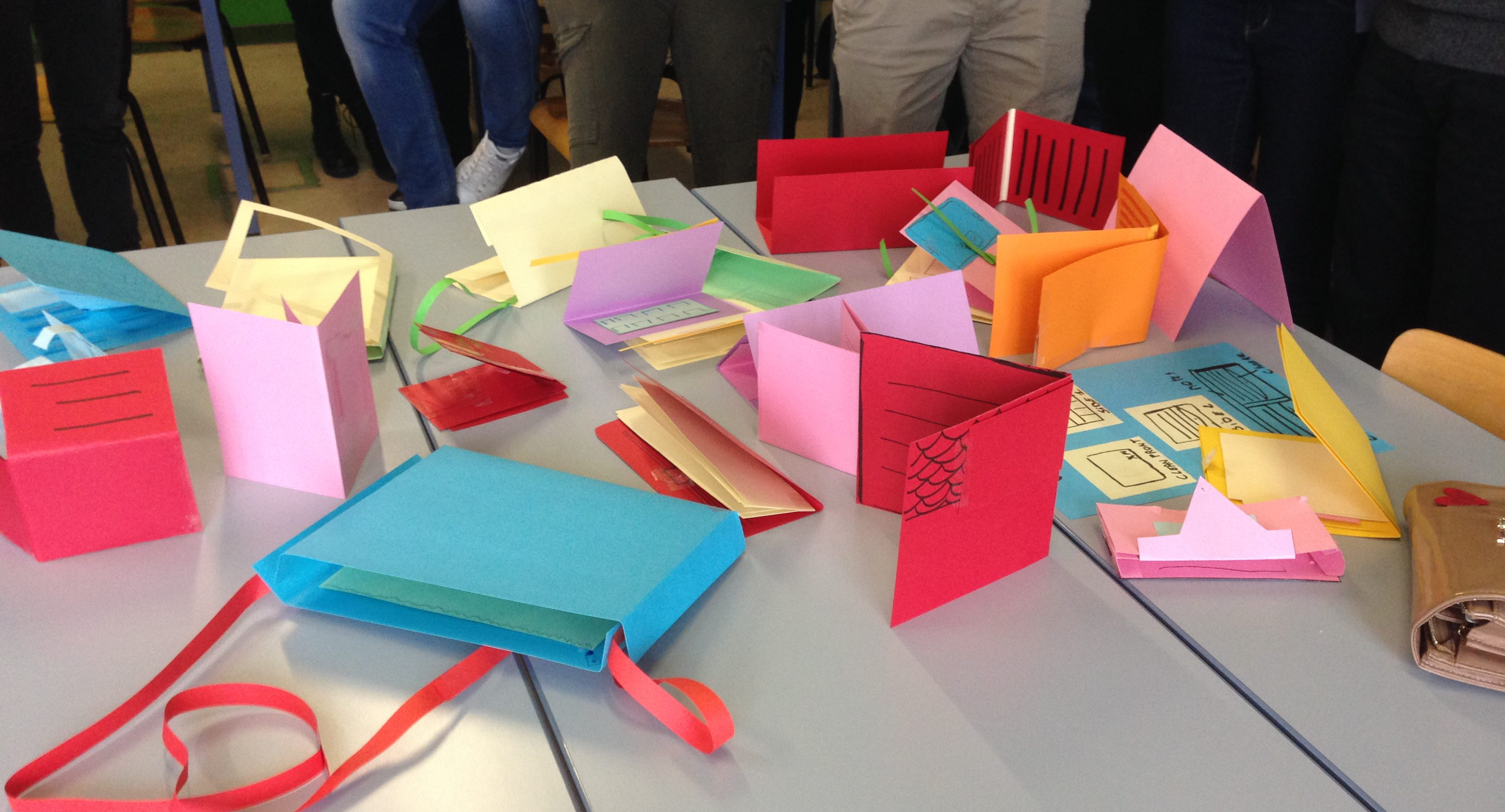 Design Thinking Exercise: The Wallet Project