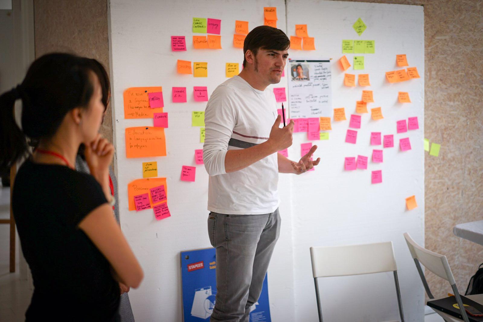 design thinking academy bart vermijlen